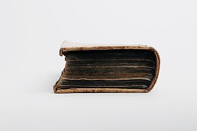 Altes Buch - p345m1200413 von Rainer Gollmer