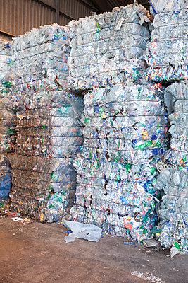 Recycling - p1197m1091108 von Stefan Bungert