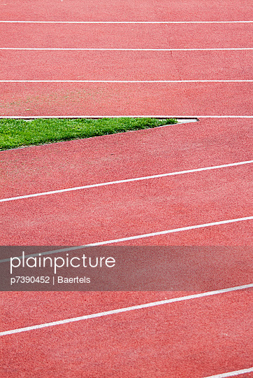 Athletic sports - p7390452 by Baertels