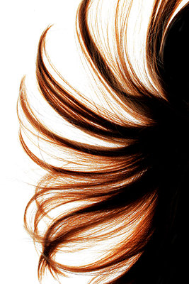 Shake your hair - p450m1051069 by Hanka Steidle