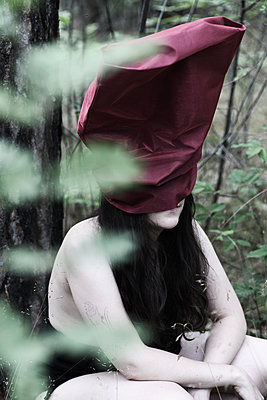 Red Riding Hood - p1229m2200644 by noa-mar