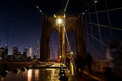 New York City - p1381m1225848 von Sarah Scaniglia