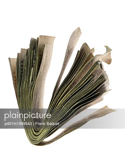 Naira Geldscheine  - p401m1589543 von Frank Baquet