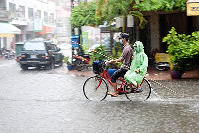 Phnom Penh - p940m851827 von Bénédite Topuz
