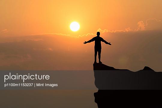 p1100m1153237 von Mint Images