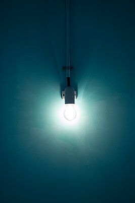 Glühbirne - p1149m1112888 von Yvonne Röder