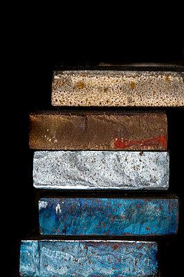 Plate - p4510482 by Anja Weber-Decker