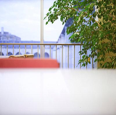 Fensterbrüstung - p9110541 von Benjamin Roulet