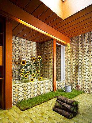 Badezimmer anders - p8510017 von Lohfink