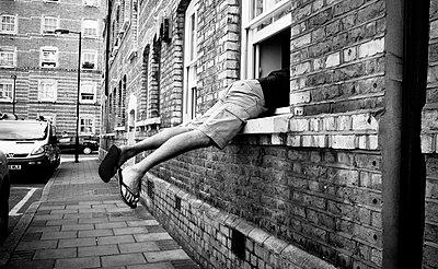 London - p1411m1477589 von Florent Drillon