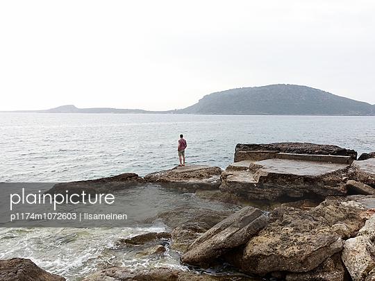 Griechenland - p1174m1072603 von lisameinen