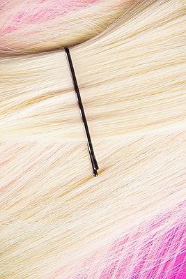 Hair clip - p1149m2043393 by Yvonne Röder