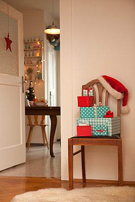 Weihnachten zuhause - p454m668278 von Lubitz + Dorner