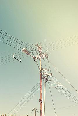 Wired II - p1089m855315 by Frank Swertz