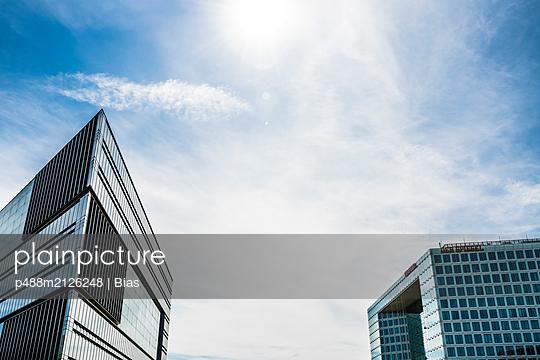 Hausspitze - p488m2126248 von Bias