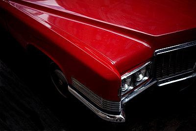 American car - p1083m1069525 by Alain Greloud