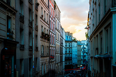 Paris - p416m1498028 von Jörg Dickmann Photography