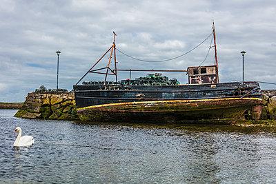 Schiffswrack - p1082m2087568 von Daniel Allan