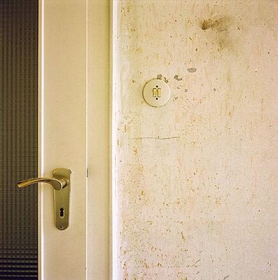 Glastür - p1088m937940 von Martin Benner
