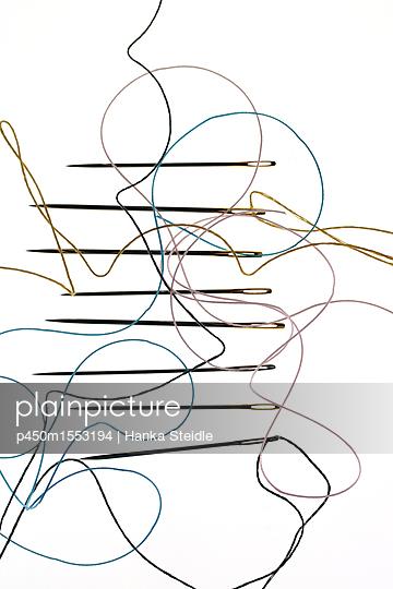 Nadeln  - p450m1553194 von Hanka Steidle