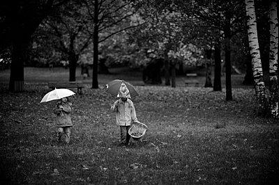 Kindheit - p8290269 von Régis Domergue