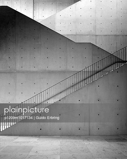 Concrete - p1209m1017134 by Guido Erbring