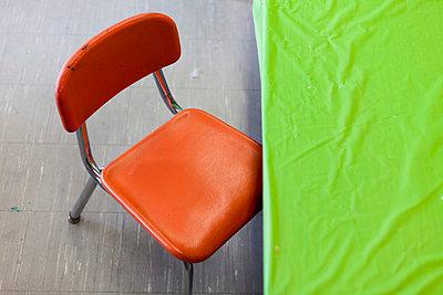 Elementary School - p756m813294 by Bénédicte Lassalle