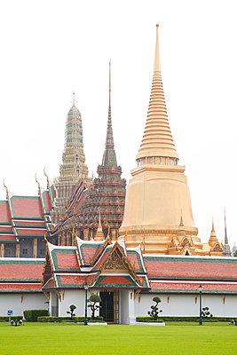 Bangkok - p993m877387 by Sara Foerster