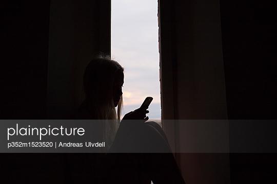 p352m1523520 von Andreas Ulvdell