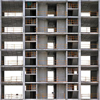 Hochhaus - p1111m886345 von Jean-Pierre Attal