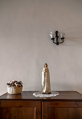 Kloster Spello - p1275m2107429 von cgimanufaktur