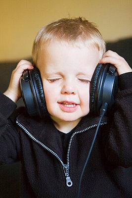 Große Hörer - p4350093 von Stefanie Grewel