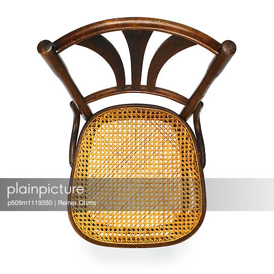 Stuhl - p509m1119350 von Reiner Ohms