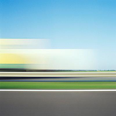 Motorway - p3350115 by Andreas Körner