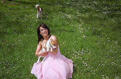 Ballerina - p0450132 by Jasmin Sander