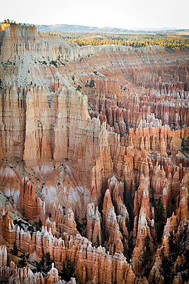 Canyon - p756m1584549 von Bénédicte Lassalle