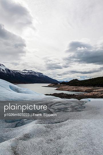 Perito Moreno Gletscher - p1026m923223 von Frank Sippach