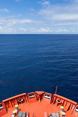 Containerschiff - p930m2148431 von Ignatio Bravo