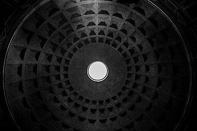 Pantheon - p1296m1527040 von Jean-François Brière