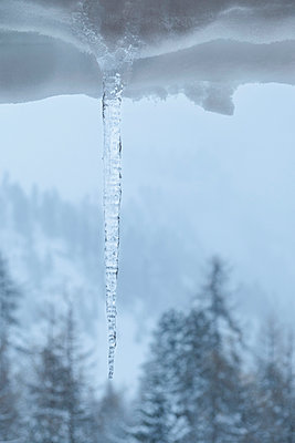 Icicle - p335m1007673 by Andreas Körner
