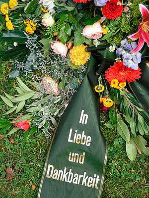 In Liebe und Dankbarkeit - p5360149 von Schiesswohl