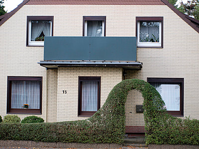 Mehrfamilienhaus - p0390431 von Christine Höfelmeyer