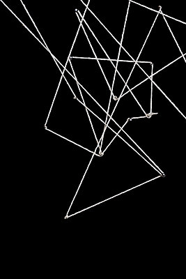 Fadenkomposition - p1212m1134650 von harry + lidy