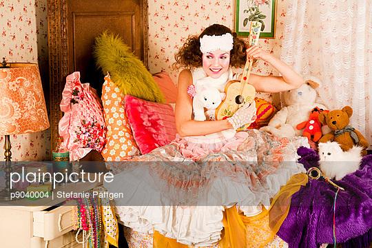 Verspielt - p9040004 von Stefanie Päffgen