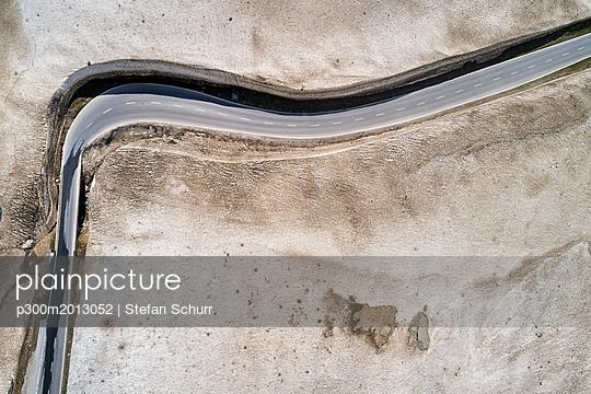 Switzerland, Valais, Nufenen Pass - p300m2013052 von Stefan Schurr