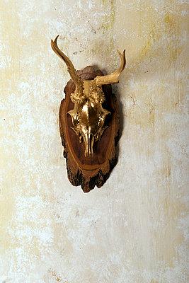Wall decoration - p451m788338 by Anja Weber-Decker