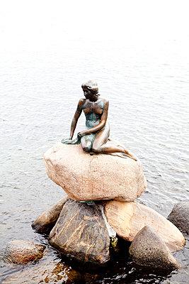 Little Mermaid; - p9070007 by Anna Fritsch