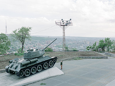 Jerevan, Armenien - p1425m1487054 von JAKOB SCHNETZ