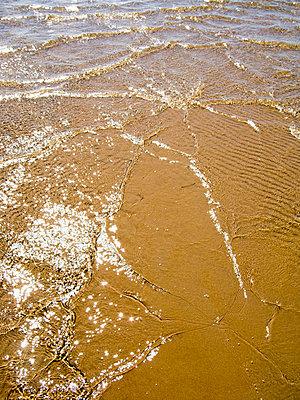 Beach - p3226268 by plainpicture