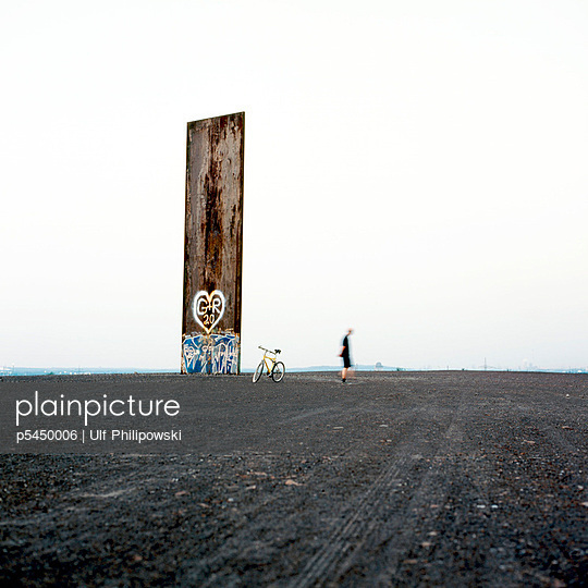 Bramme - p5450006 von Ulf Philipowski